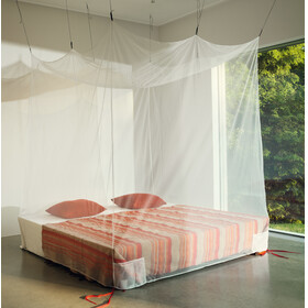 Cocoon Travel Mosquito Net Box-Double White